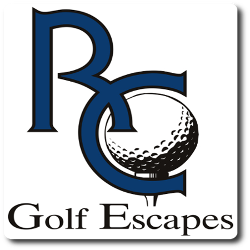 RC Golf EScapes