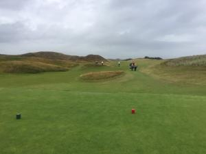 Links Fairways at Royal County Down Golf Course on our Northern Ireland Golf Trip or Tour