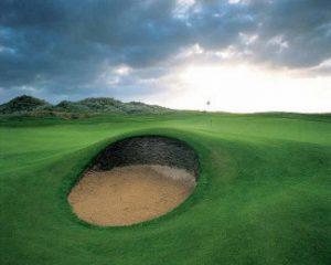 Irish golf tours - south west of Ireland