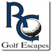 RC Golf Escapes Logo - Golf & Sightseeing Tours