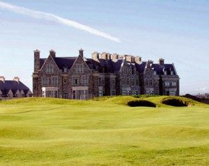 Trump Doonbeg, County Clare Hotel and Golf Course