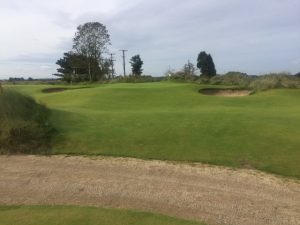 County Louth golf club - option for golf touring groups