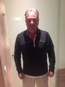 Roy Capon - RC Golf Escapes Owner